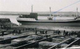 Santierul Naval Drobeta-Turnu Severin