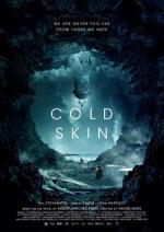 afis_film_Cold Skin_Xavier Gens