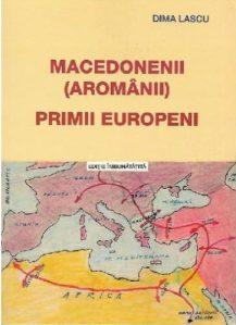 coperta_Macedonenii_Dinu Lascu