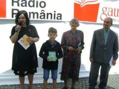 Nadia Baciu Fărcaș, Teo Groza, Gabriela Gențiana Groza, Mircea Ioan Casimcea