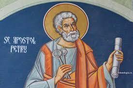 Sf. Apostol Petru