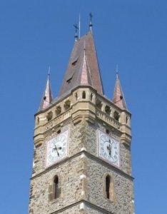 Turnul Stefan_Baia Mare