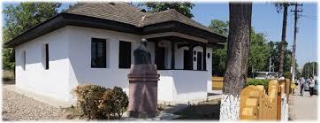 Casa Memoriala Nicolae Iorga_Iasi