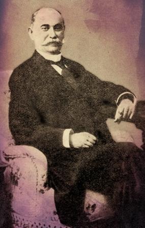 IOSIF VULCAN – 180 de ani de la naștere | e-Bibliotheca septentrionalis