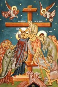 Coborarea de pe cruce a lui Iisus